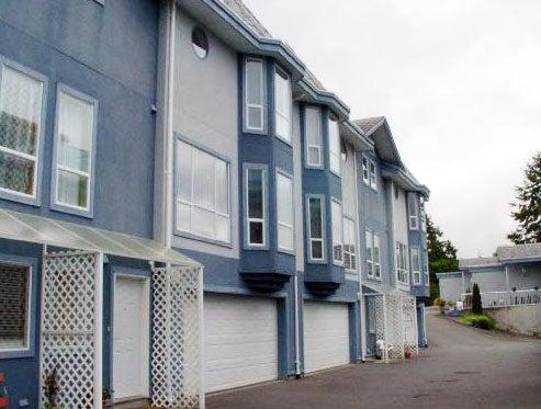 Marine View Estates in Sechelt, BC at 5740 Marine Way   --   5740 MARINE WY - Sunshine Coast/Sechelt District #1