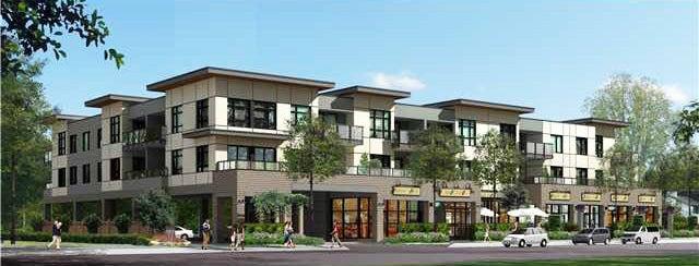 Wharf Place in Sechelt at 5682 Wharf Avenue   --   5682 Wharf Avenue - Sunshine Coast/Sechelt District #1