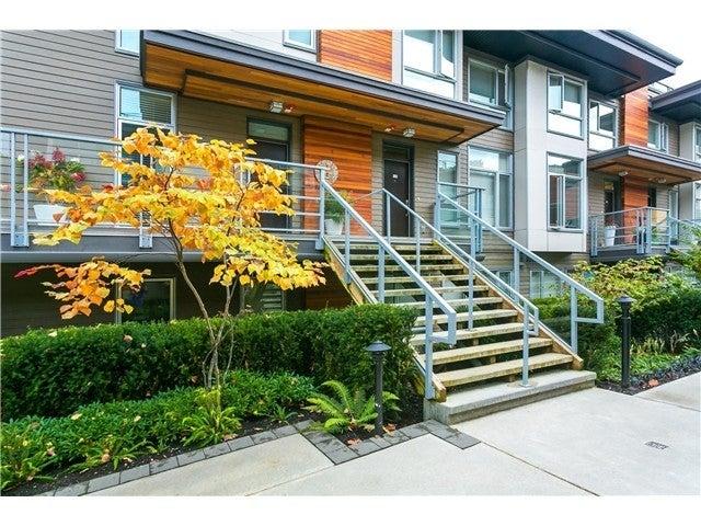 Seven 35   --   735 W 15 ST - North Vancouver/VNVHM #1