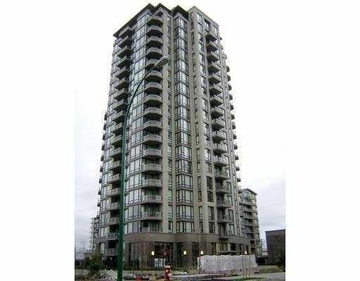 SKY   --   151 W 2ND ST - North Vancouver/Lower Lonsdale #1