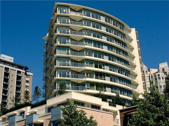 Ventana   --   175 W 2ND ST - North Vancouver/Lower Lonsdale #1