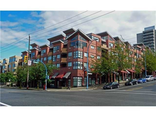 The Met   --   345 LONSDALE AV - North Vancouver/Lower Lonsdale #1