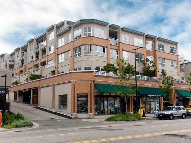 The Tradewinds   --   108 W ESPLANADE AV - North Vancouver/Lower Lonsdale #1