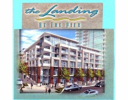 The Landing   --   100 E ESPLANADE AV - North Vancouver/Lower Lonsdale #1