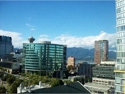 Spectrum    --   668 CITADEL PA - Vancouver West/Downtown VW #1