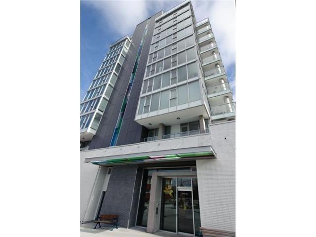 Stella   --   2770 Sophia Street - Vancouver East/Mount Pleasant VE #1