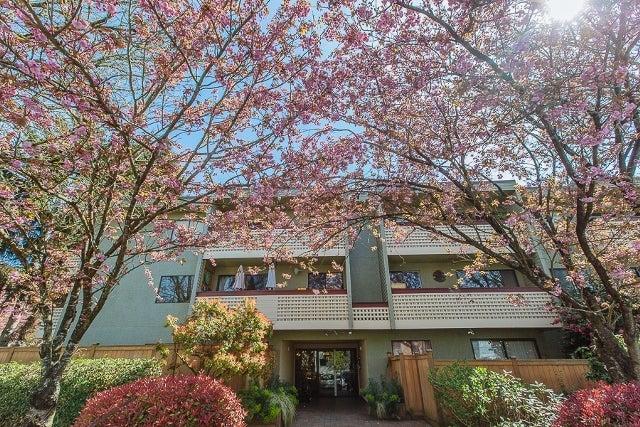 Prince Edward Place   --   3150 Prince Edward Street - Vancouver East/Mount Pleasant VE #1