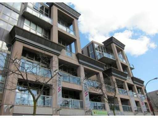 WSIX / South Granville Lofts   --   1529 W 6th Avenue - Vancouver West/Fairview VW #1