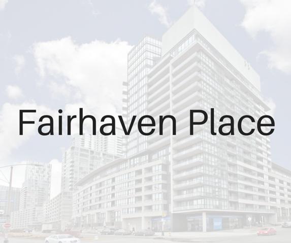 Fairhaven Place Stony Plain Condos for Sale   --   4914 53 AV - Stony Plain/Downtown_STPL #1