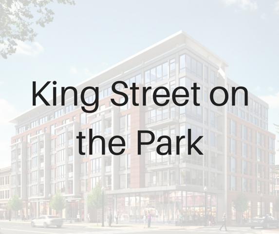 King Street on the Park Spruce Grove Condos for Sale   --   33 FIFTH AV - Spruce Grove/Broxton Park #1