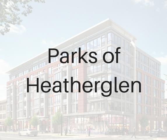 Parks of Heatherglen Spruce Grove Condos for Sale   --   324 N HEATHERGLEN DR - Spruce Grove/Heatherglen #1