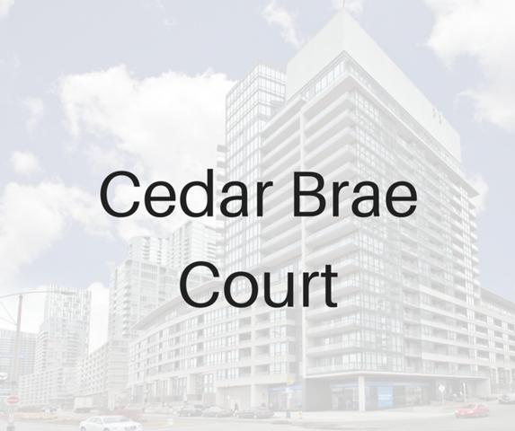Cedar Brae Court Stony Plain Condos for Sale   --   7801 Golf Course RD - Stony Plain/High Park_STPL #1