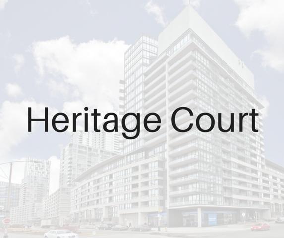 Heritage Court Stony Plain Condos for Sale   --   4610 50 AV - Stony Plain/Downtown_STPL #1
