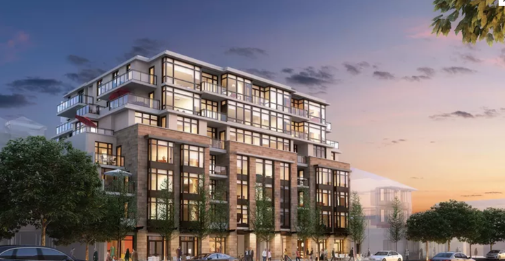Anchor   --   131 3rd Street E - North Vancouver/Lower Lonsdale #1