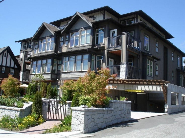 Addison   --   116 23rd Street W - North Vancouver/Central Lonsdale #1