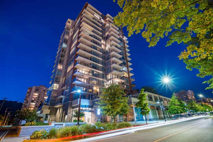 15 West   --   150 15TH ST - North Vancouver/Central Lonsdale #1