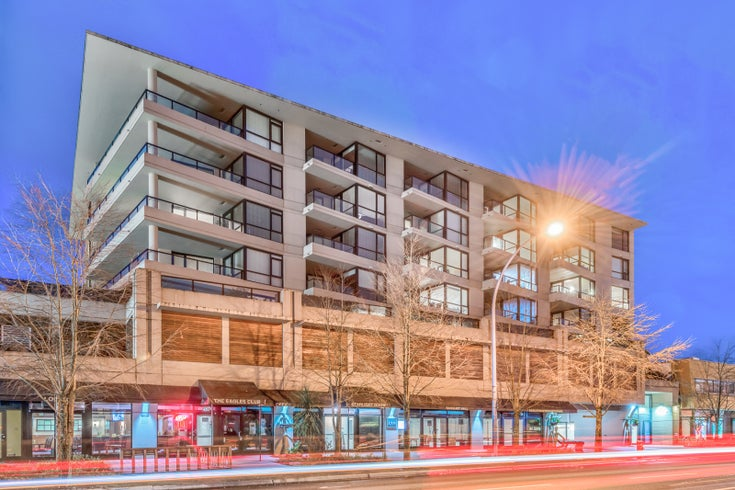 eNVy   --   160 3RD ST - North Vancouver/Lower Lonsdale #1