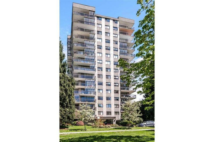 Ashby House   --   114 Keith Road W - North Vancouver/Lower Lonsdale #1