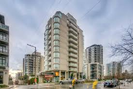 Sailview   --   125 2ND ST - North Vancouver/Lower Lonsdale #1