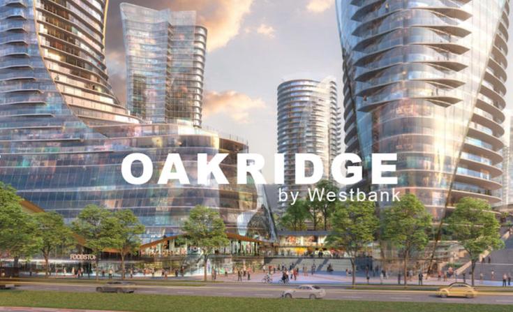 The Living City - Oakridge - Vancouver   --   650 W 41ST STREET, VANCOUVER, BC, V5Z 2M9 - Vancouver West/Cambie #1