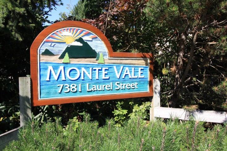 Monte Vale   --   7381 LAUREL ST - Pemberton/Pemberton #1