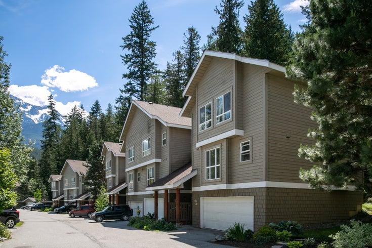 Creekside Village   --   1400 PARK ST - /Pemberton #1