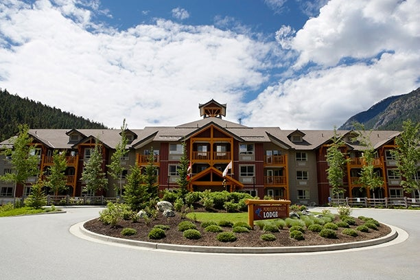 Pemberton Valley Lodge   --   1490 PORTAGE RD - Pemberton/Pemberton #1