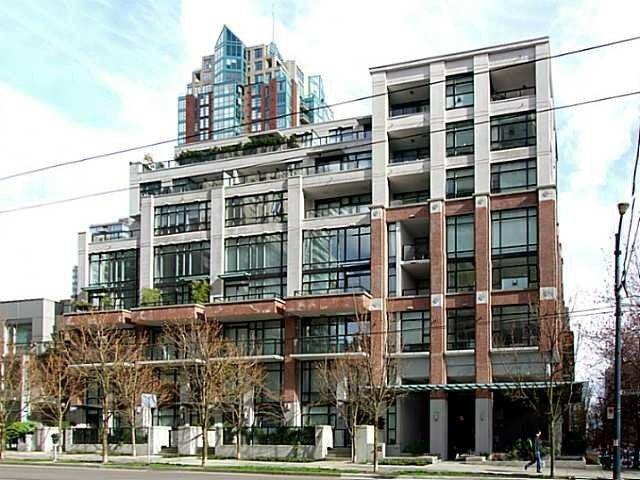 Tribeca Lofts   --   988 RICHARDS ST - Vancouver West/Yaletown #1