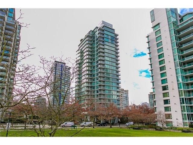Bayshore Tower 2   --   1710 BAYSHORE DR - Vancouver West/Coal Harbour #1