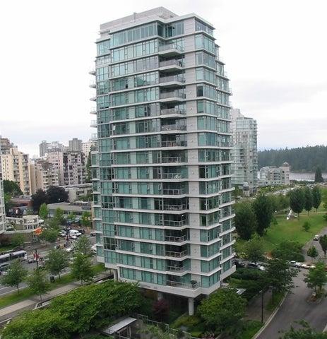 Bayshore Tower 1    --   1790 BAYSHORE DR - Vancouver West/Coal Harbour #1