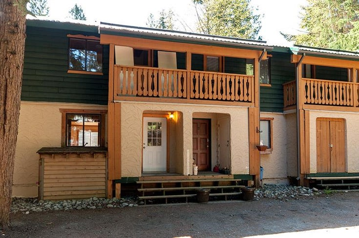 Sitzmark   --   8022 TIMBER LN - Whistler/Alpine Meadows #1