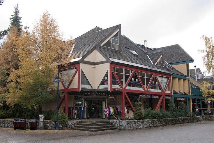 Snowland   --   4305 SKIERS APPROACH - Whistler/Whistler Village #1
