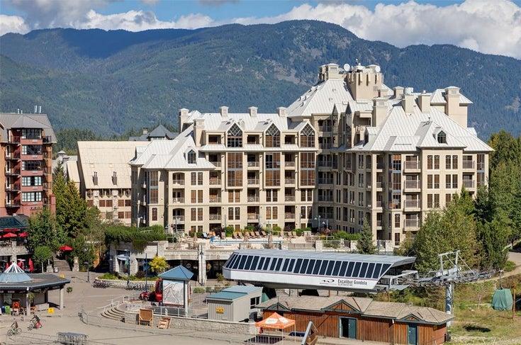 Pan Pacific Lodge - Mountainside   --   4320 SUNDIAL PL - Whistler/Whistler Village #1