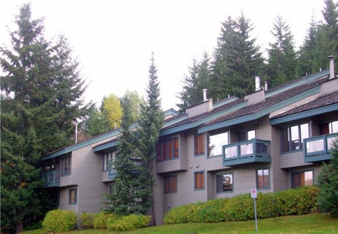 Telemark   --   4100 WHISTLER WY - Whistler/Whistler Village #1