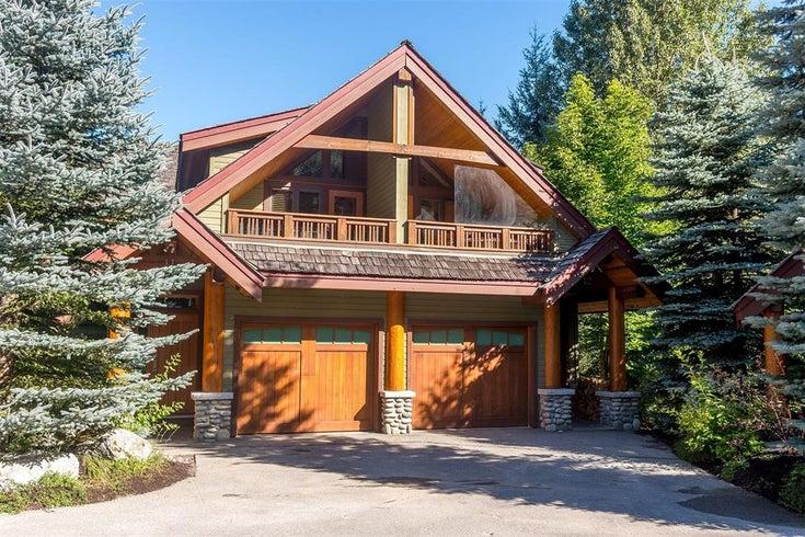 Cedar Hollow   --   4701 GLACIER DR - Whistler/Benchlands #1