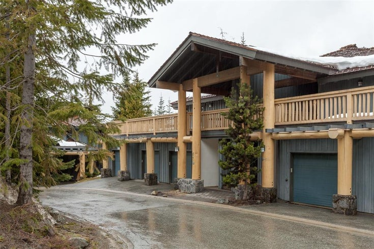 Taluswood   --   2250 NORDIC DR - Whistler/Nordic #1
