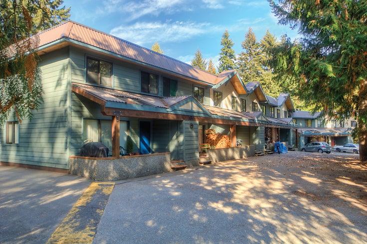 Holzern Haus   --   8003 TIMBER LN - Whistler/Alpine Meadows #1