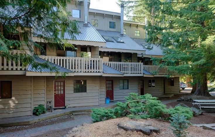 Slope Haus   --   8032 TIMBER LN - Whistler/Alpine Meadows #1