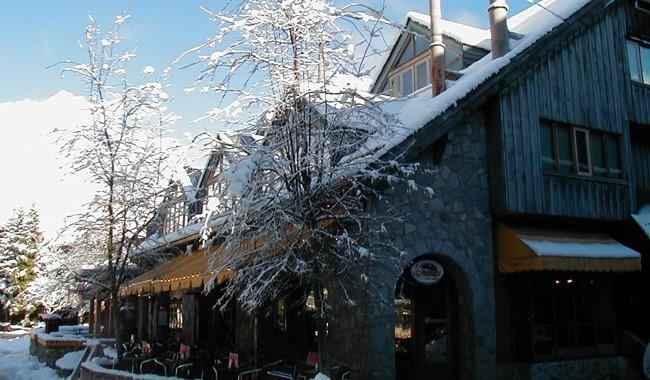 Fitzsimmons Condos   --   4324 SUNRISE ALLEY - Whistler/Whistler Village #1