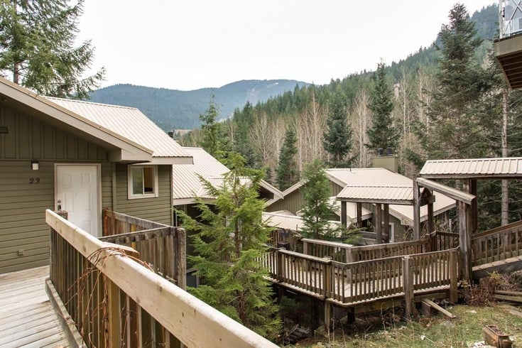 Gondola Heights   --   2211 MARMOT PL - Whistler/Whistler Creek #1