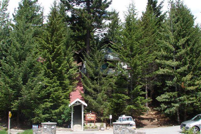 St. Anton's Village   --   3031 ST. ANTON WY - Whistler/Blueberry Hill #1