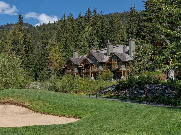 Cedars   --   4676 BLACKCOMB WY - Whistler/Benchlands #1