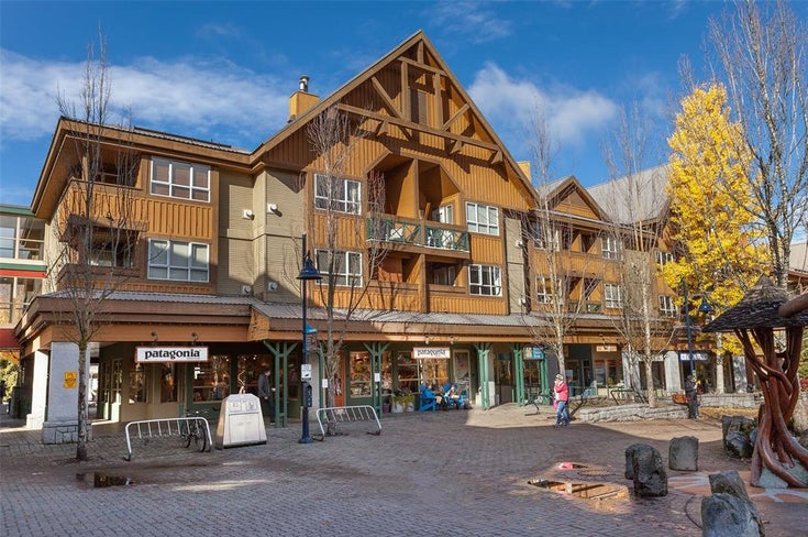 Marketplace Lodge   --   4340 LORIMER RD - Whistler/Whistler Village #1