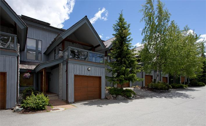 Blueberry Heights   --   3525 FALCON CR - Whistler/Blueberry Hill #1