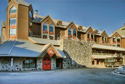 Adara Hotel   --   4122 VILLAGE GREEN WY - Whistler/Whistler Village #1