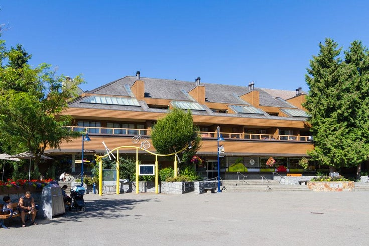 Hearthstone Lodge   --   4211 VILLAGE SQUARE - Whistler/Whistler Village #1