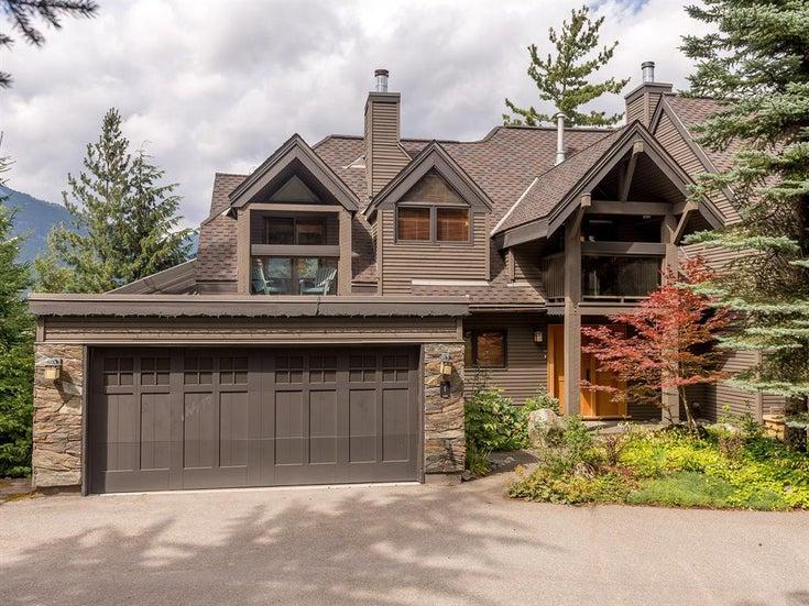 Cedar Ridge   --   4705 GLACIER DR - Whistler/Benchlands #1