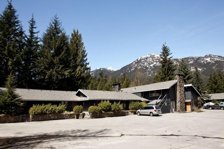Highland Lodge   --   2117 WHISTLER RD - Whistler/Whistler Creek #1