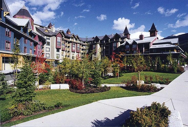 Delta Whistler Village Suites   --   4308 MAIN ST - Whistler/Whistler Village #1