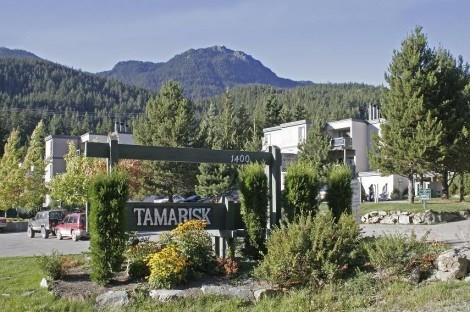 Tamarisk   --   1400 ALTA LAKE RD - Whistler/Westside #1